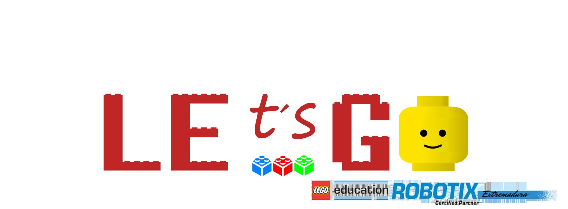 Lego Robotix Extremadura